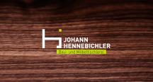 Tischlerei Hennebichler